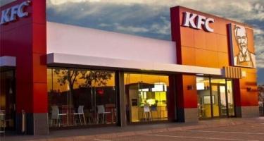 Рестораны KFC